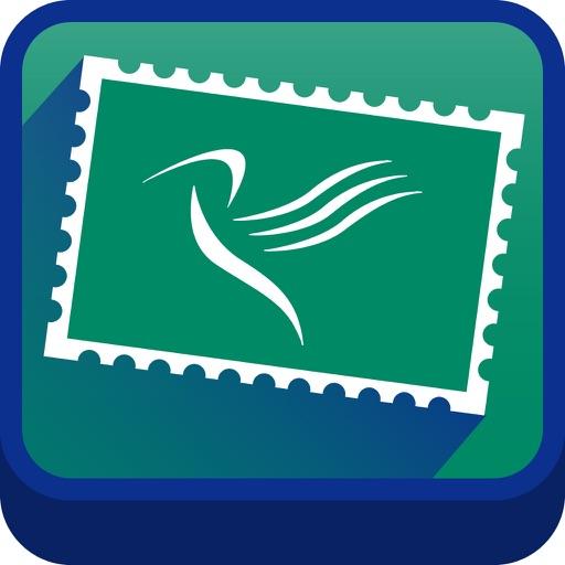 香港郵政郵票