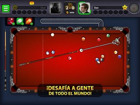 8 Ball Pool™ screenshot 3