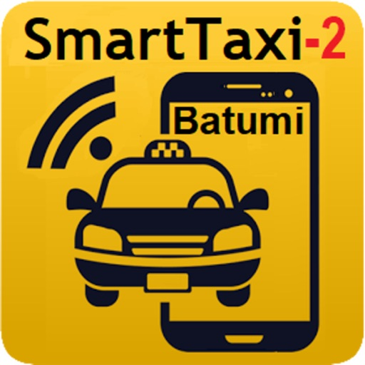 SmartTaxi-2 Batumi