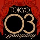 TOKYO 03 Company-東京03オフィシャルアプリ icon