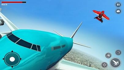 Секрет агент спасание самолет Скриншоты3