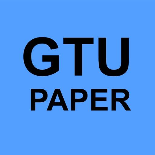 gtu paper