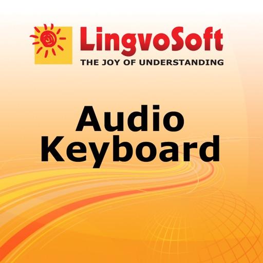 Talking Hungarian Audio Keyboard iOS App