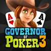 Governor of Poker 3 -  Holdem App Icon