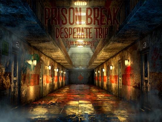 Room Escape: Prison Break на iPad