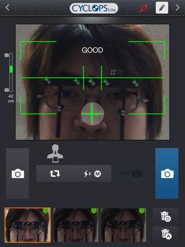 Cyclops Lite screenshot 3
