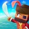 Blocky Pirates — Endless Arcade Swashbuckler