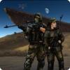 Army Sniper Desert Shooter 3D