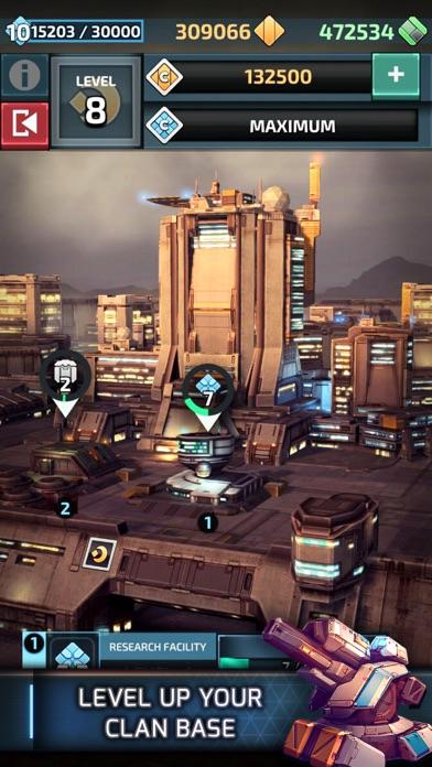 Warzone: Clash of Generals screenshot 4