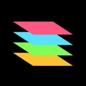 无尽组合 艺术增强相机 – Picfx [iOS]