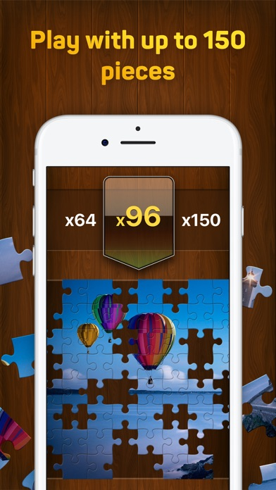 Jigsaw Puzzles for You screenshot 3