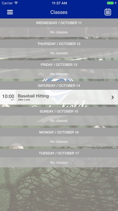 download Centerfield Baseball Academy appstore review