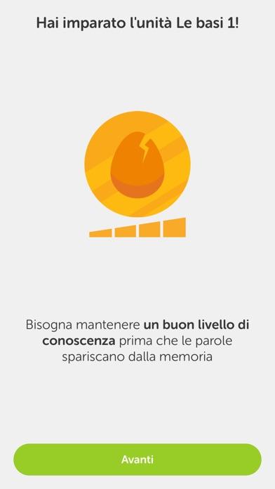 Screenshot of Duolingo5