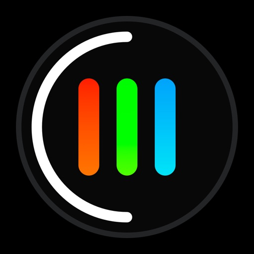 Camera-M app for iphone