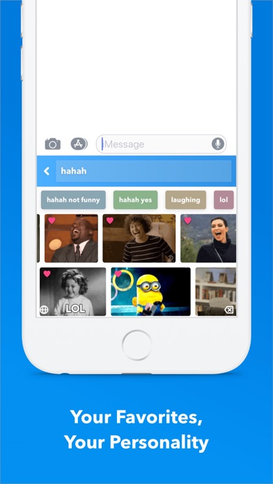download GIF Keyboard apps 2