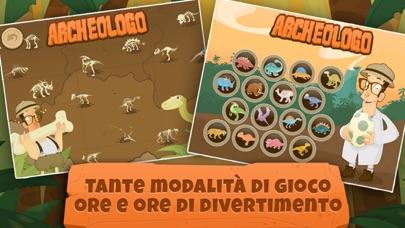 Screenshot of Archeologo: Giochi per bambini4