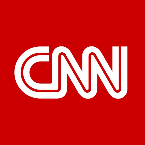 CNN: Breaking US & World News app for ipad