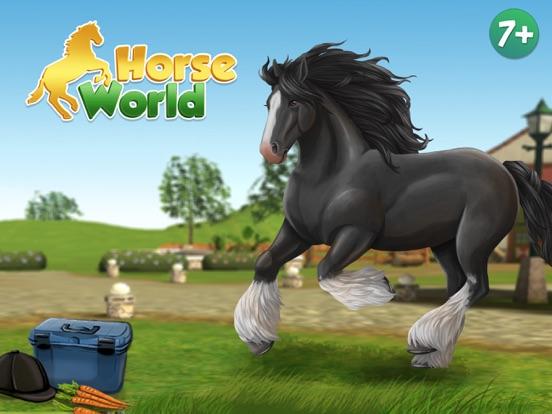HorseWorld 3D - Premium Screenshot