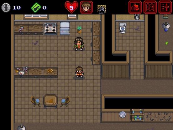Stranger Things: The Game Скриншоты9