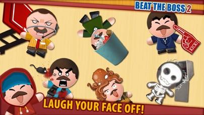 Screenshot #8 for Beat the Boss 2