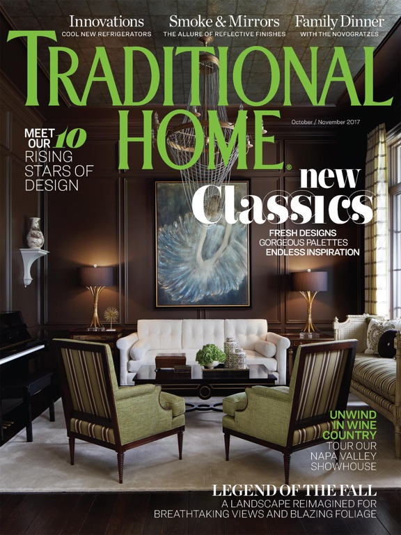 Traditional Home Magazine On The App Store
