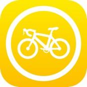 Cyclemeter Radfahren Laufen