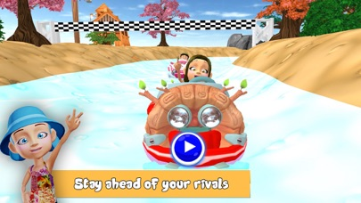download Aqua Racing Boat Valley Pro apps 3