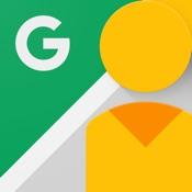Afbeeldingsresultaat voor google streetview app