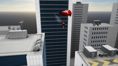 Stickman Base Jumper 2 Скриншоты7