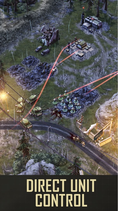 download War Commander: Rogue Assault appstore review