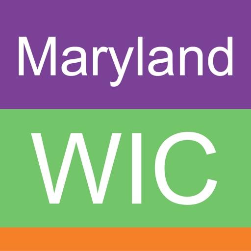 Maryland WIC iOS App