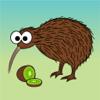 Der Kiwi des Schicksals