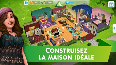 download Les Sims™ Mobile apps 1
