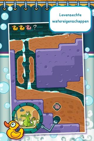 Where's My Water? screenshot 1