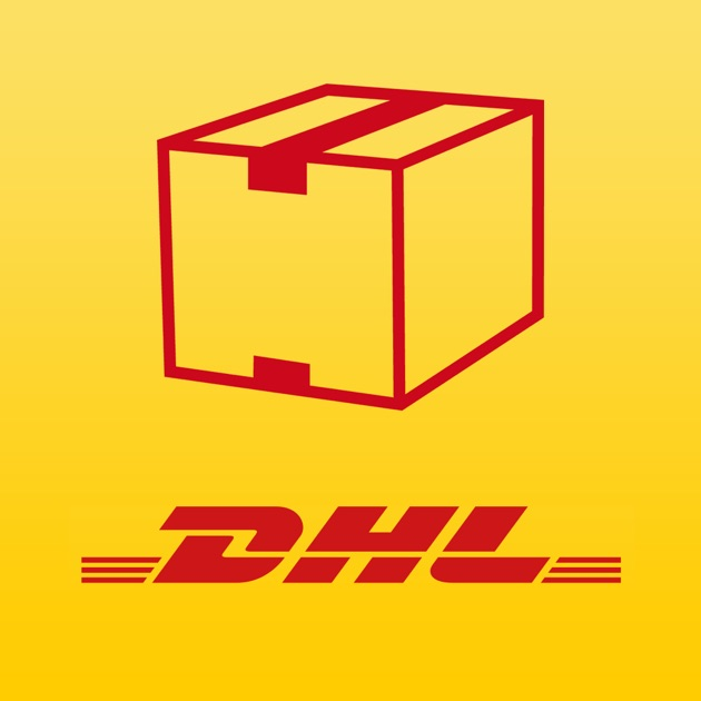 dhl paket im app store. Black Bedroom Furniture Sets. Home Design Ideas