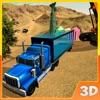 Blue Whale Transport Simulator