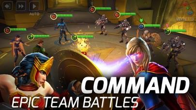 DC Legends: Battle for Justice Screenshots