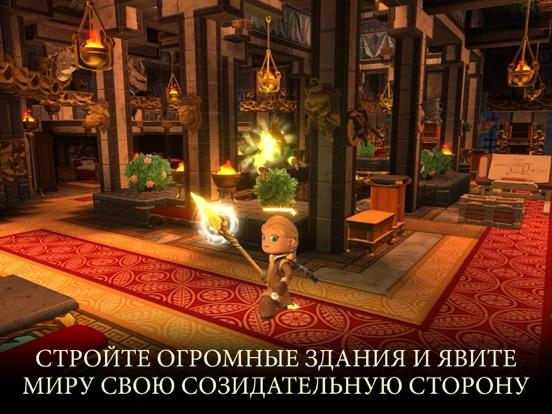 Portal Knights Скриншоты9