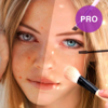 Visage Lab PRO HD: photo  enhance, makeup