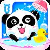 Jogo do banho Panda