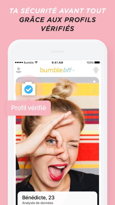 download Bumble apps 3