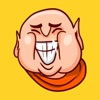 Парень Будда - смех и позитив