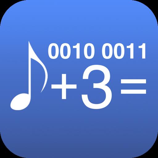 musicMath - Music Calculator