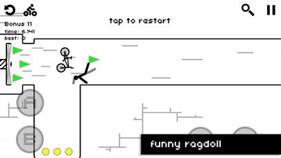 Draw Rider Plus Скриншоты5