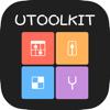Utool - ukulele tuner & tempo