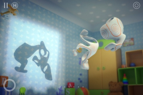 Shadowmatic screenshot 2