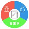 Dmitry Shabanov - Дневник питания - Мой Рацион! обложка