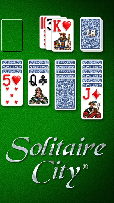 Screenshot #7 for Solitaire City