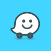 Waze Navigation & Live Traffic - Waze Inc. Cover Art