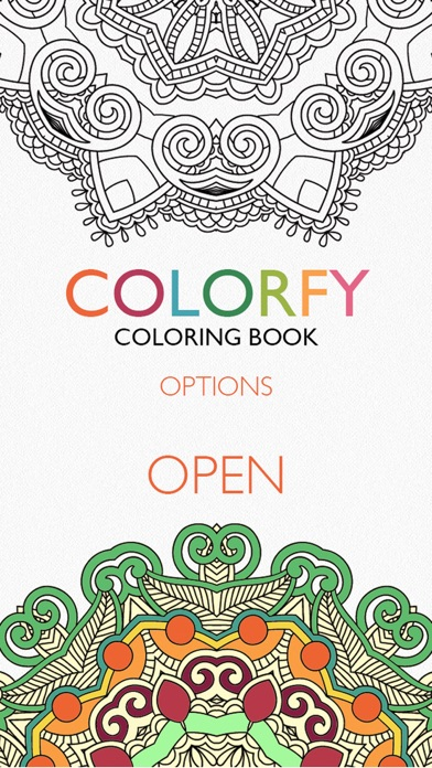 Colorfy: Coloring Book on the App Store